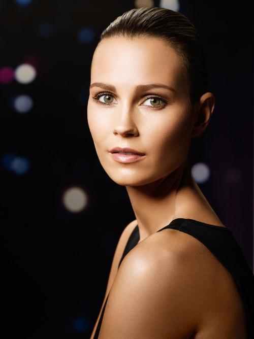 Monica Stevenson Cosmetics Photography & Cinematography